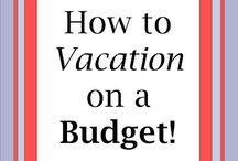 On budget