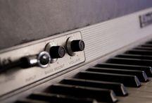 Instrument / Virtual Instrument