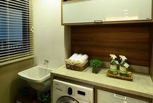 Cozinha / Lavanderia (AP 501)