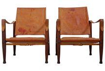 Kaare Klint / Unique and rare Danish mid-century design.  Worldwide delivery.  www.webbsmidcentury.com