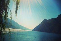 the places / lake garda & surroundings
