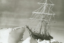 """Polar Expeditions / """"I am just going outside and may be some time."""""""