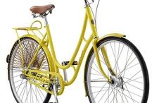 Fietsen / Op zoek naar een stoere fiets, moet wel een krat voorop kunnen.
