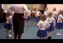 tánc óvi