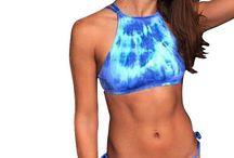 bikinis & swim suits