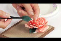 Flower making  / by Femiyanty Sumarsono