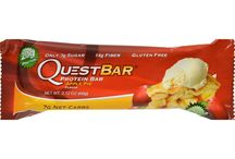 Quest Bar Protein Meal Replacement