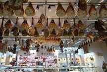 Italian Food in New York / by Italy Hotline