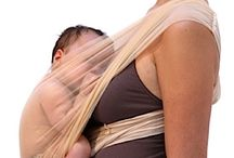 Babywearing tips and info