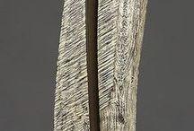 holz - objekte - skulpturen