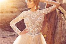 Basil Soda wedding dresses