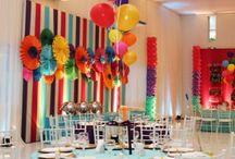 IDENTIFIQUE-SE!!! Decoração de Carnaval!!! / A folia está sendo em casa??? Aproveite as Dicas para Decorar sua Festa!!! curta Identità Marcenaria art & design contato@identita.com.br
