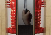 Creative Elevators / Check out these wonderfully creative ad's that are used on elevators