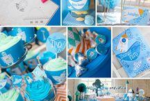 Birthdays theme