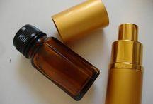 Parfums naturels maison