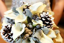 winter wedding / by michelle mospens