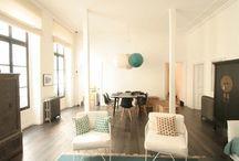 A VENDRE PARIS 1er appartement en parfait état