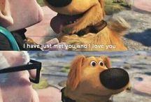 Disney love / by Bonnie McCoog