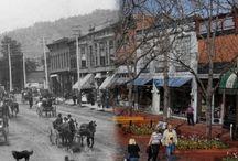 Boulder Historic Pearl Street Pedestrian Mall / by BEST WESTERN PLUS Boulder Inn