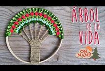crochet,accesorios