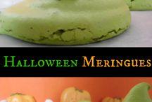 gluten free halloween food