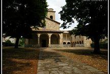 Monumenti del Montefeltro