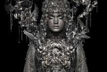 Garjan Atwood - Silver Knights