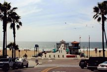 Local Love for MB / Manhattan Beach and everything we love abut it! #ManhattanBeach