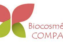 Cosmética Orgánica / Cosmética orgánica elaborada con ingredientes sanos que protegen la piel y el planeta.