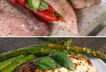 Healthy Recipes - Carnivore