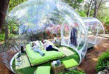 Burbujas X crear espacios