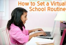 Cool Tools for Online School / Awesome things for the new school year!