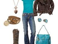 My Style / by Jen Hanson