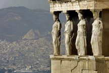 All about Athens / The historical city of Athens shows it's modern side without losing it's classic philosophy.