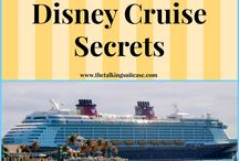 We're going on a Disney Cruise (someday