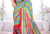 Rs. 599/- Band / Get these sarees @ Rs. 599/- only