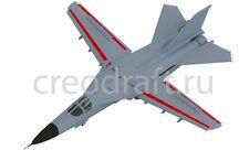 f-111 3d модель на заказ.  3d model on order. / http://www.creodraft.ru/ 3д модели на заказ 3d модели на заказ 3d модель самолета F-111 выполнена на заказ для изготовления мастер модели высокой детализации по 3d модели. Закажите у нас 3д (3d) модель , а также чертежи (конструкторскую документацию)