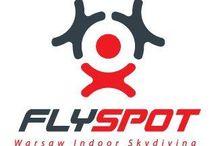 FLYSPOT POLAND / Warsaw Indoor Skydiving