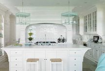 kitchens / by oomph online
