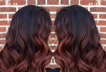 Hair / All about the latest Hair trends
