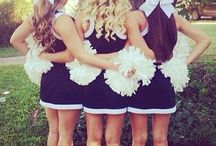 Cheerleadres