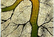 Betty Busby / fine art in fiber