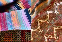 Carpets/Kilims