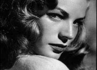 Actresses today and forever   Actrices de hoy y de siempre / Those women that marked an era in film and television   Esas mujeres que marcaron una época en el cine y la televisión