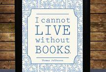 I Loooooooove Books