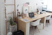 ESPACIO DE TRABAJO - LOVE MY SPACE WORK