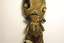 voodoo dolls love