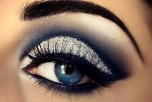 Marvelous Makeup  / all that Glitters