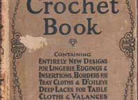 crochet books