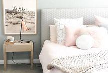 Sałata's bedroom